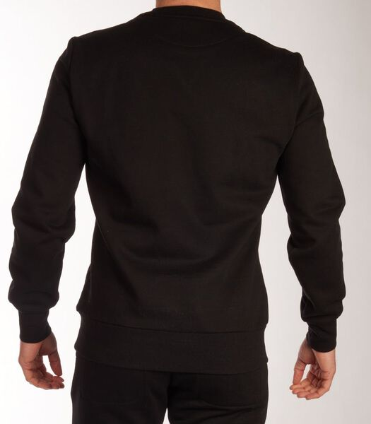 Homewear top sportswear crew logo h-xl