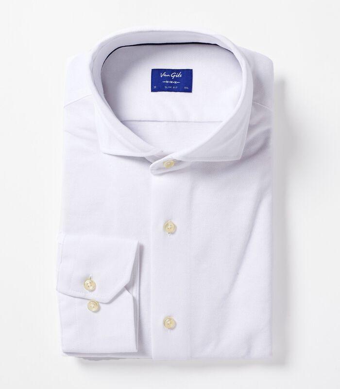 Jersey overhemd image number 4