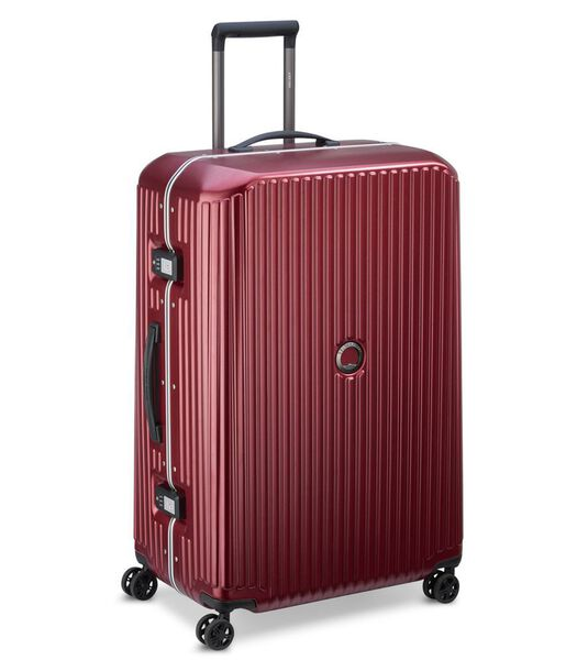 Securitime Frame Trolley 77 red