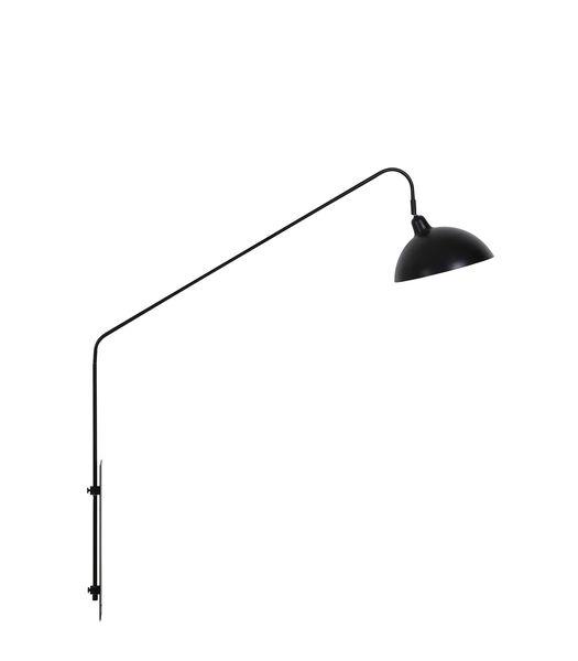 vtwonen - Applique 110x30x127 cm ORION noir mat