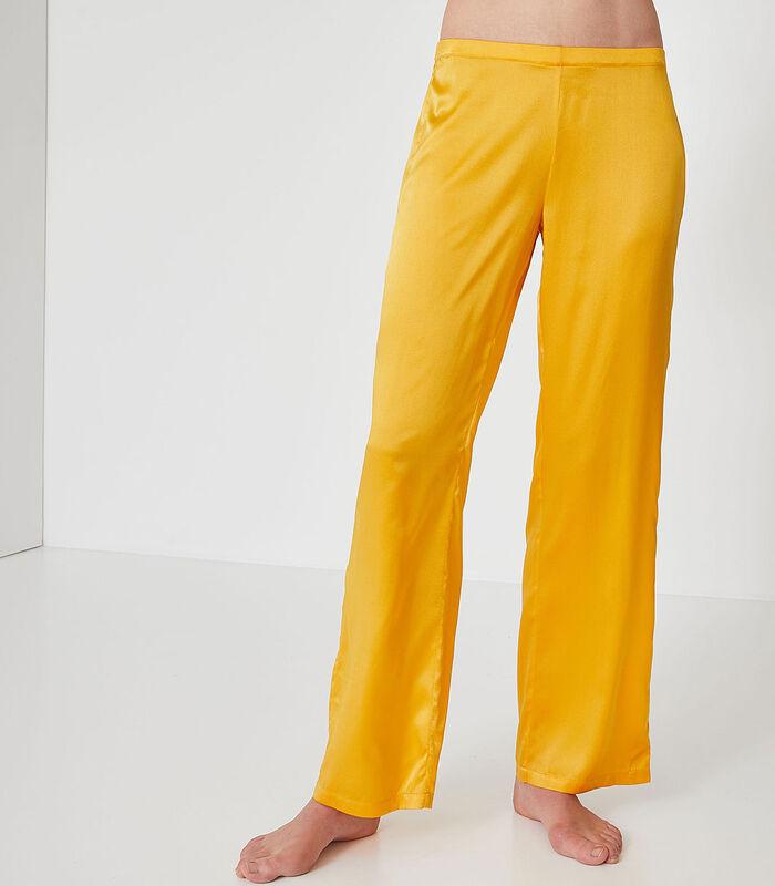 Ysia - Homewear broek  Soie image number 0