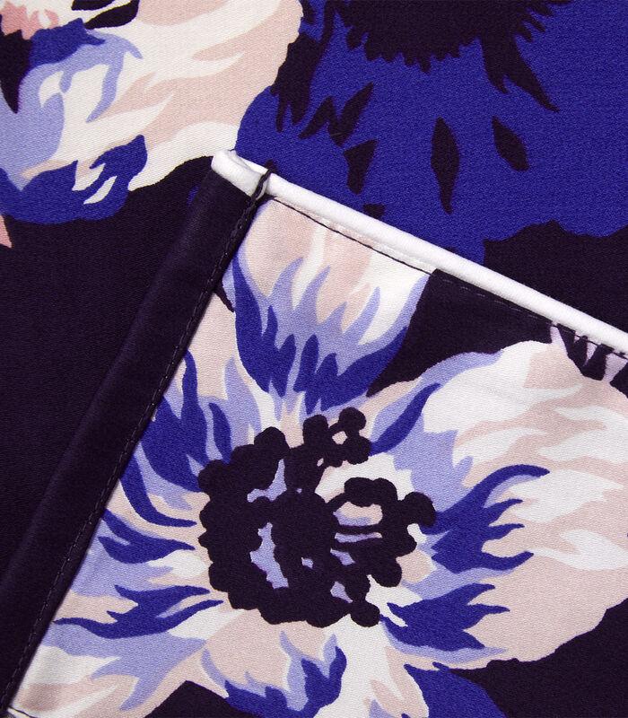 K Shadow - Laken katoensatijn 120 thread count image number 1