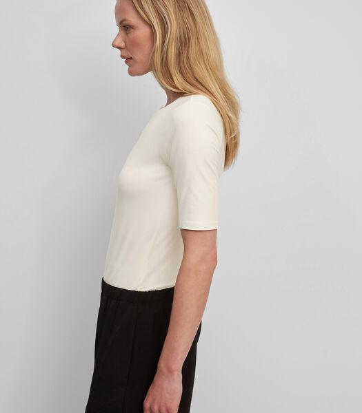 Jersey body van TENCEL™ modal