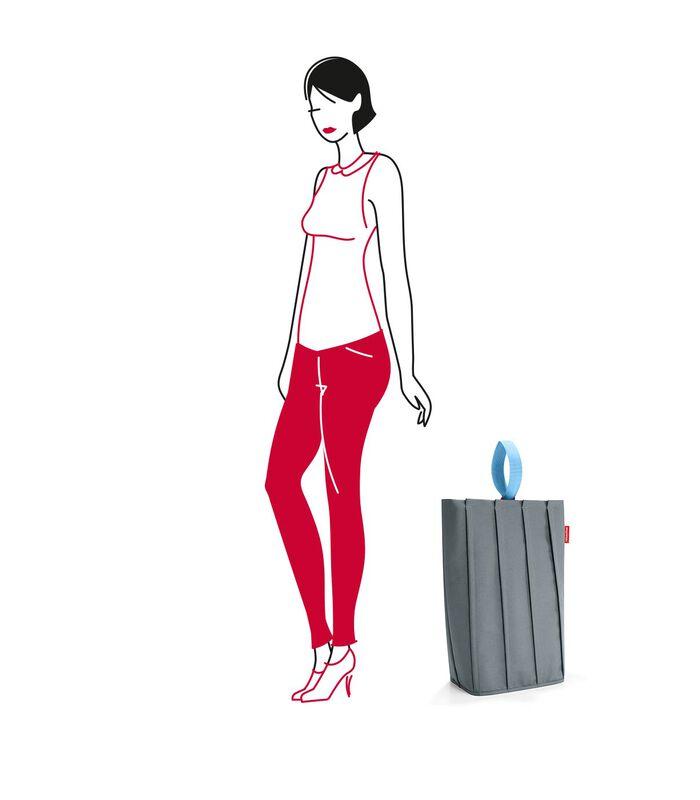 Laundrybag M - Wasmand - Basalt image number 2