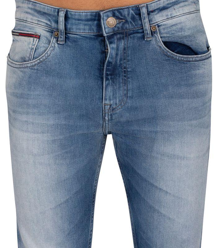 Austin slanke jeans image number 4