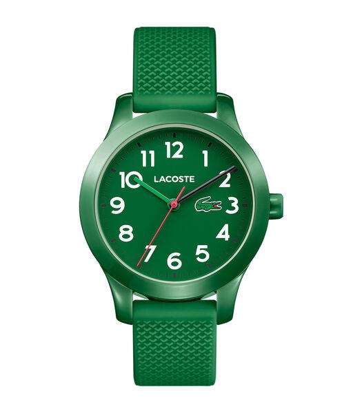 L.12.12 Kids groen op groen rubber 2030001