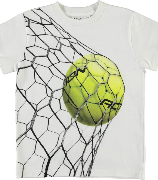 Road Action T-shirt