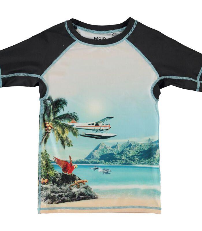T-shirt Neptune Anti-UV image number 0