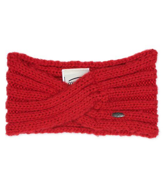 Bandeau tricoté ILLY