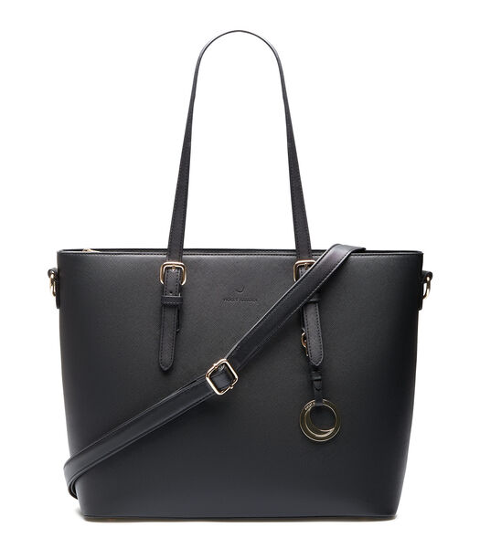 Evening Star Shopper zwart VH25008