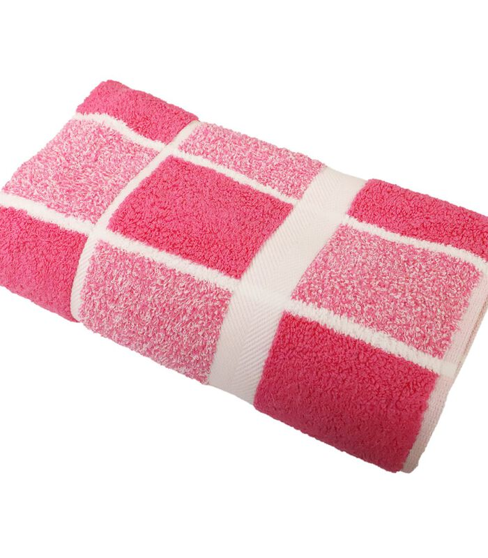 Handdoek CELESTE image number 0