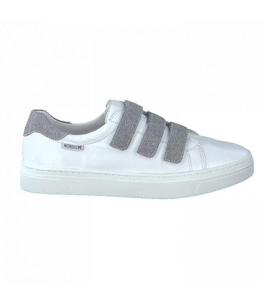 ANNABELLA - Sneakers leer