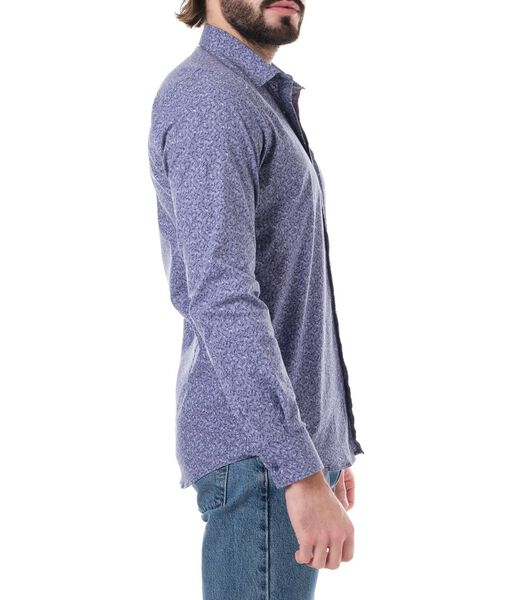 Overhemd met lange mouwen LUFFY