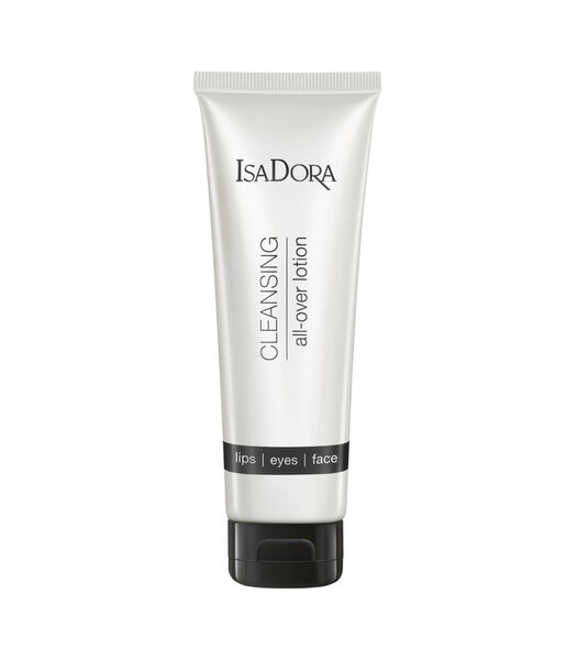 Cleansing All-over Lotion