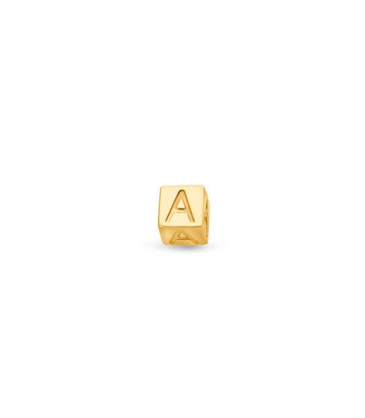 Le Carré Oorbellen goudkleurig IB360077-N