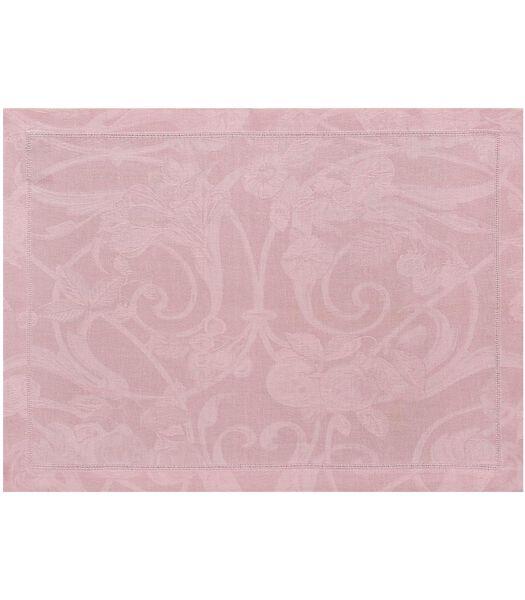 Tafelset Tivoli Rose Poudre