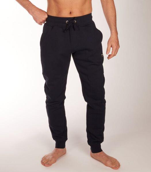 Homewear broek centre tapered pant h-m
