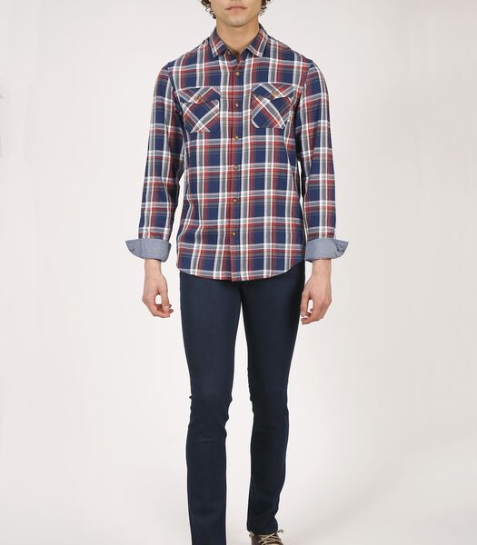LC104 Motion Clean - Skinny jeans