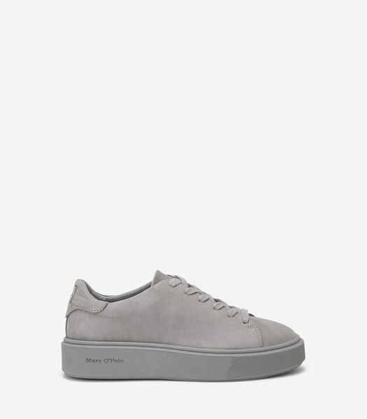 Sneakers met cupzool