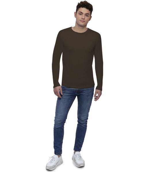 T-shirt in modal THOMAS