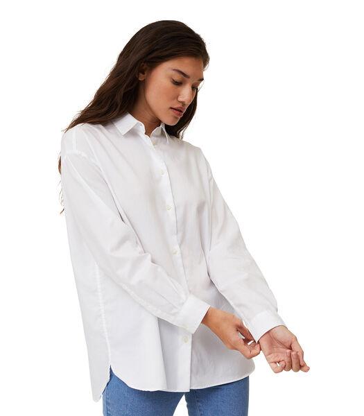 Oxford-overhemd Edith Lt