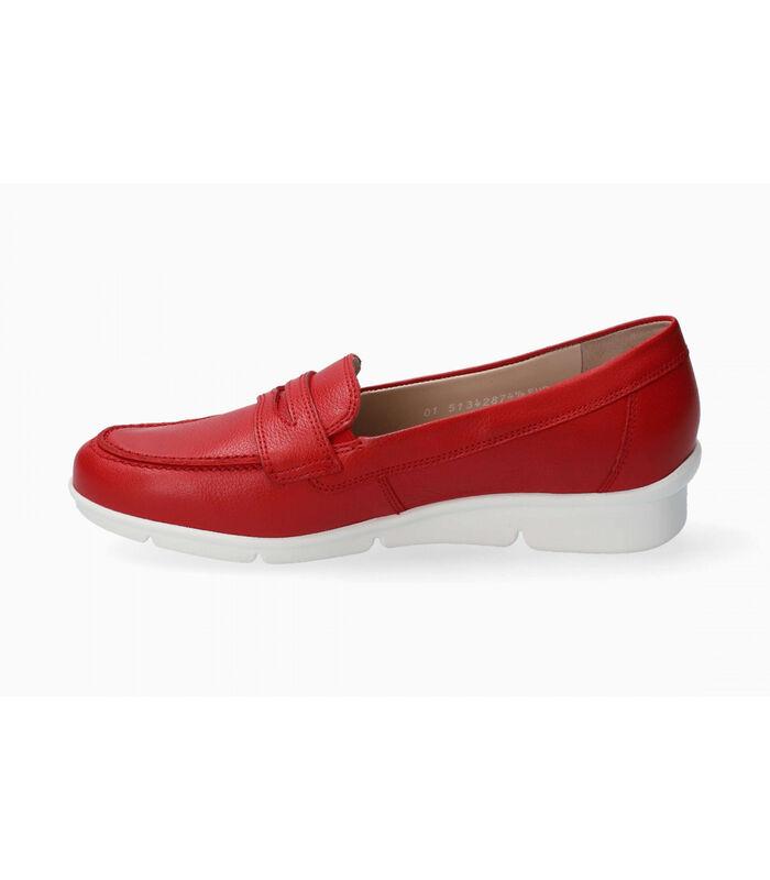 DIVA-Loafers leer image number 3