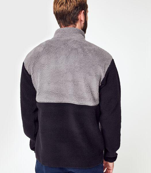 Fleeces Zwart