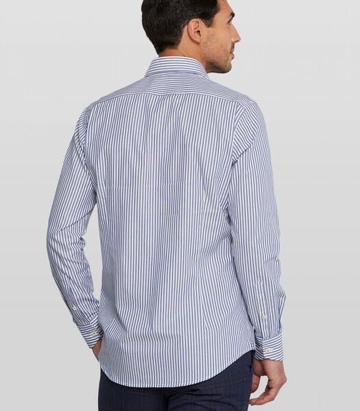 Gestreept overhemd