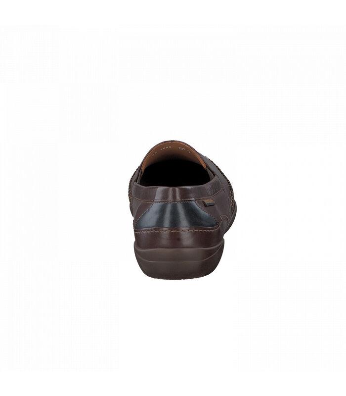 IRWAN-Loafers leer image number 4