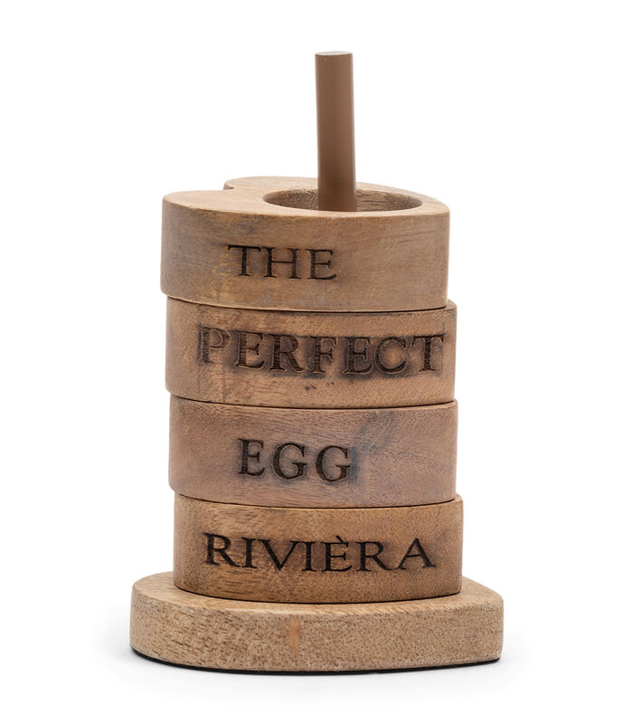 The Perfect Egg Cups 4 pieces image number 0