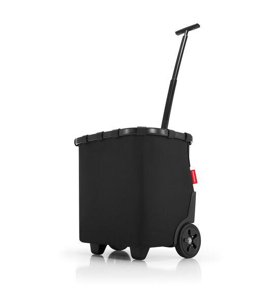 Carrycruiser - Boodschappentrolley - Zwart