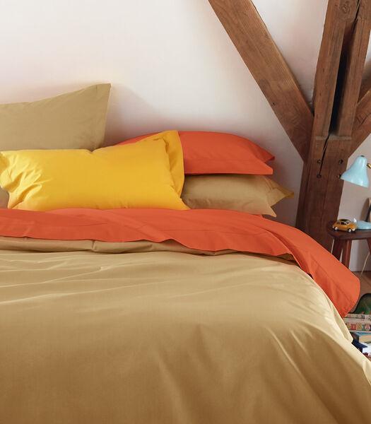 Alcove - Taie d'oreiller 100% coton 80 fils/cm²