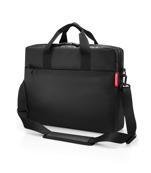 Workbag Canvas - Actetas - Canvas Black