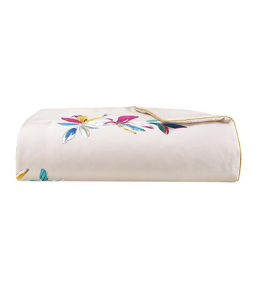 Fougue - Gestikte deken zijde