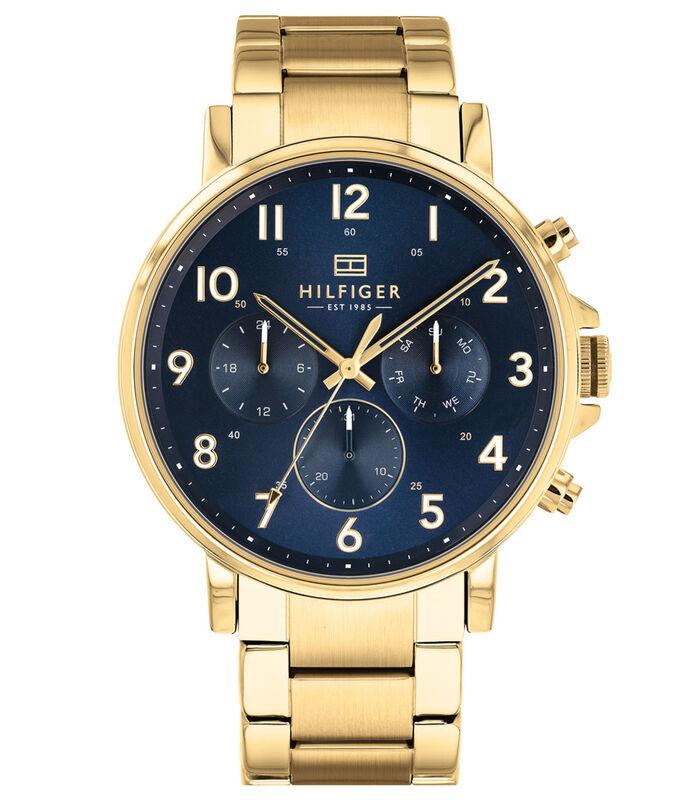 Horloge zwart TH1710384 image number 0