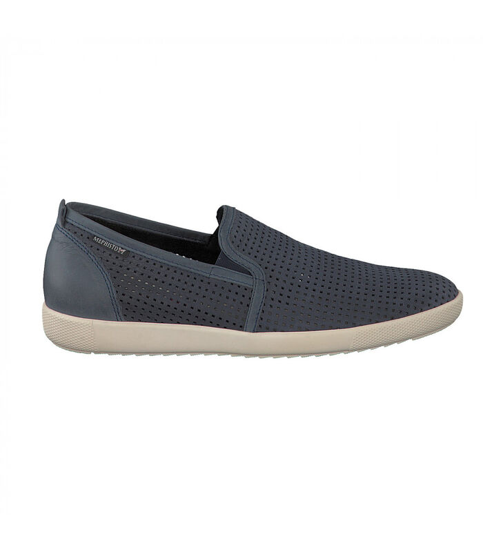 ULRICH-Loafers nubuck image number 0