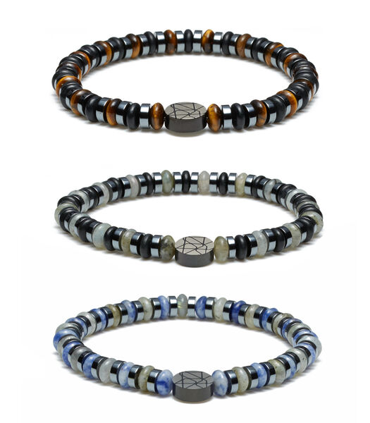 Piccadilly Armband meerkleurig SL90011