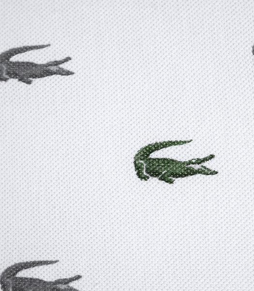 L Lacoste - Kussensloop katoen 160 thread count