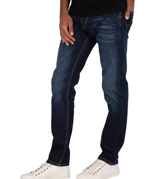 Spike normale jeans
