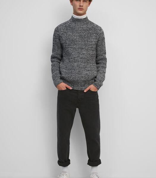Jeans LINUS slim tapered van organic cotton