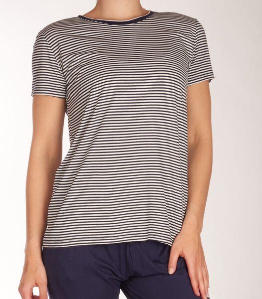 T-shirt ronde hals d-36