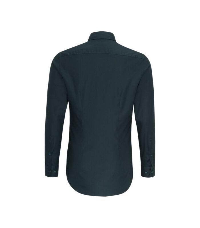 Overhemd X-Slim Fit Lange arm Uni image number 1