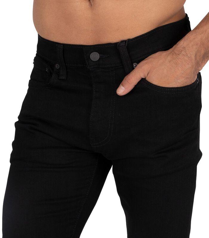 Skinny Taper Jeans image number 4