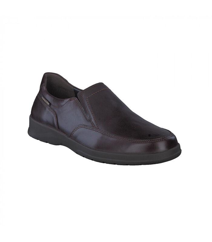 MORENO-Loafers leer image number 2