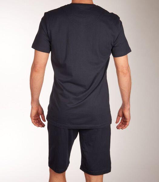 T-shirt ronde hals h-s