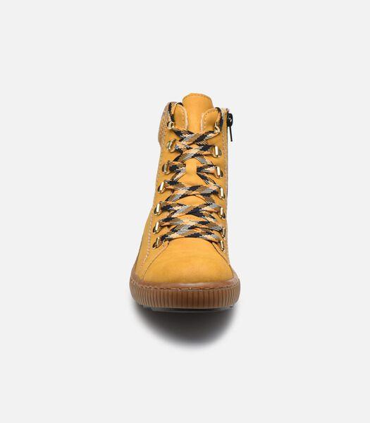 MELISA Boots en enkellaarsjes