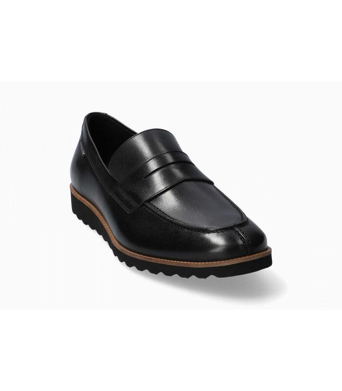 VILFREDO-Loafers leer image number 1