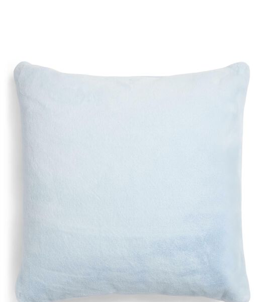 FURRY - Coussin - Iceblue