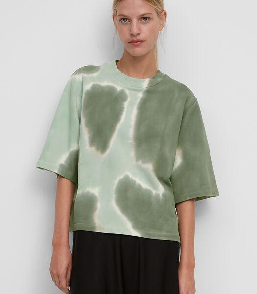 Sweatshirt met korte mouwen van SEACELL™LT LYOCELL