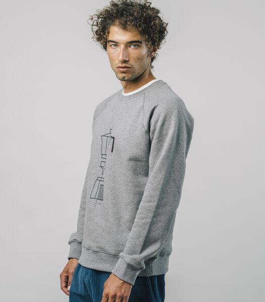 Sweatshirt How To Moka